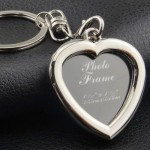 heart keychain products photography in northern virginia