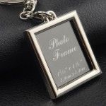 rectangular keychain products photography in northern virginia