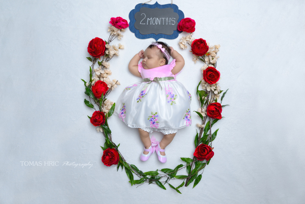 newborn-2-months-old-baby-girl-surrounded-by-flowers-created-by-tomas-hric-photography-falls-church-virginia-best-northern-virginia-newborn-and-children-photographer