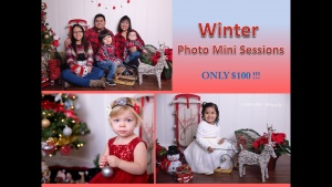 Christmas photo mini sessions by tomas hric photography best northern virginia and washington dc photographer